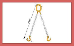 Chain Slings & Grade