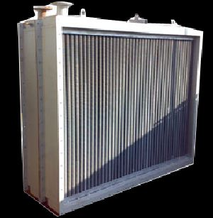 JC Air Cooled Heat Exchanger