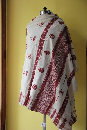Kotpad Organic Cotton-shawl
