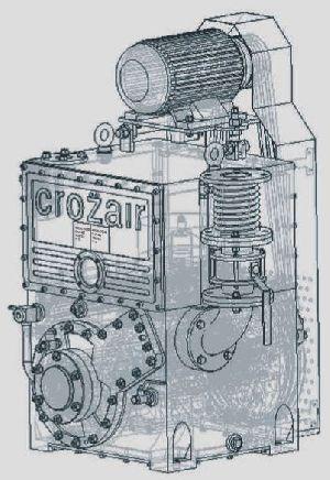 Evo Hvhd Series High Vacuum System