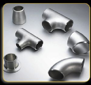 Cupro Nickel Buttweld Fitting: