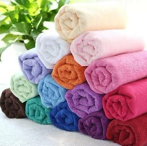 Soft Bath Towel