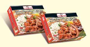 Chicken Tikka Makhani Pilau Rice
