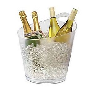 Acrylic Wine Bowl