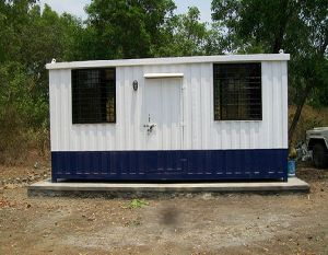 Portable Toilets Cabin