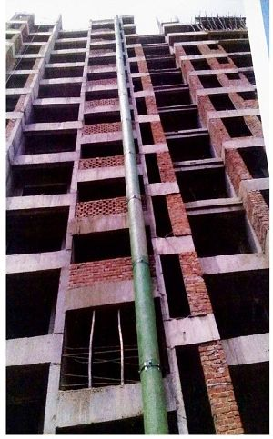 Debris Chutes in Maharashtra - Manufacturers and Suppliers India