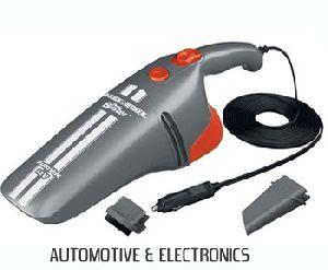 Automotive And Electronics