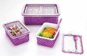 Food Storage Boxes