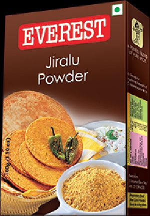 Jiralu Powder