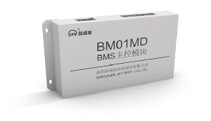 Battery Management System(