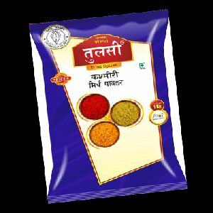 Tulsi Kashmiri Mirch Powder