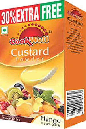 Custard Powder in Pune - Manufacturers and Suppliers India