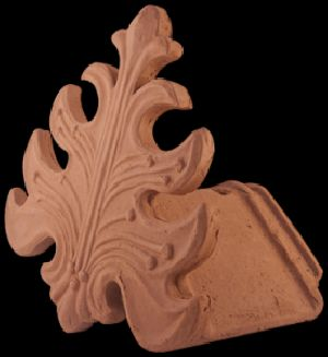 Clay Decorative Tiles