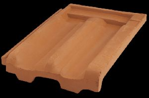 Clay Pattern Roof Tiles