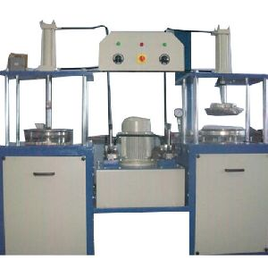 Die Paper Plate Making Machine