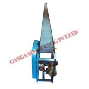Belt Conveyor Machines