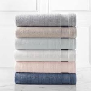 Aegean Cotton Towels