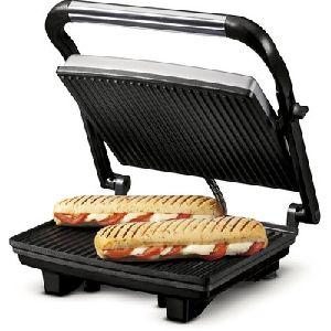 Panini Grill Sandwich Press