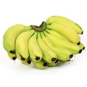 banana robusta
