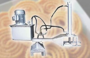 Butter Murukku Machine