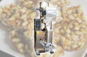 Groundnut Cake Machine
