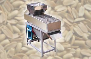 Peanut Full Peeling Machine