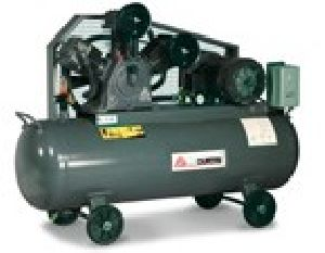 Oil Lube Reciprocating Air Compressors