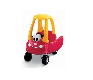 Coup Car Toy