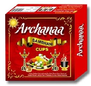 Sambrani Cup in Tamil Nadu - Manufacturers and Suppliers India