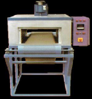 Hot Air Conveyor Oven
