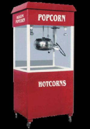 Economy Full Size Popcorn Machine