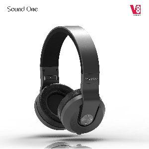 Sound One V8 Bluetooth Headphones