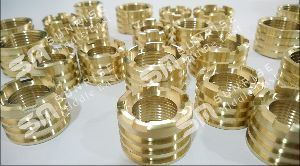 Brass Ppr And Cpvc Inserts