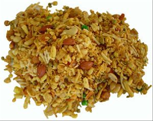 Farsan Snack Food