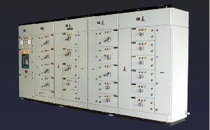 Pcc Motor Control Panel