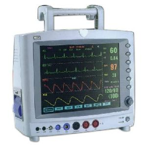 Superview 12.1 Inch Multi Parameter Patient Monitor