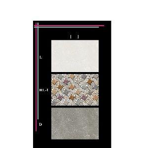 3d Digital Polished Glazed Tiles Ceramic Wall Tiles 12