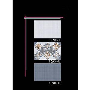 3d Injekt Printing Ceramic Wall Tiles  1090
