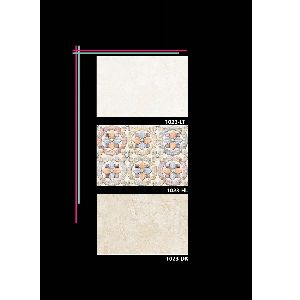 Bathroom  Floor Tiles Design Ceramic Digital Wall Tiles 1023