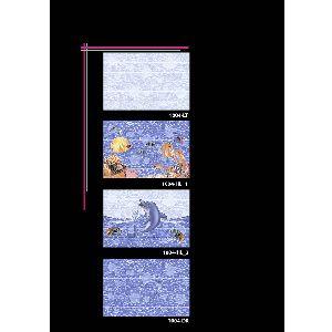 Ceramic Glazed Digital Wall Tiles 1004