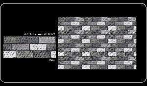 Ceramic Kitchen Wall Tiles 1006