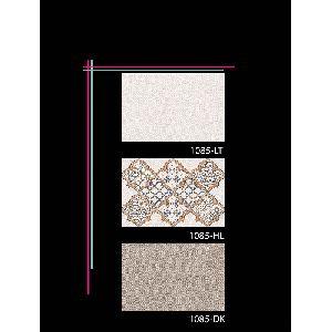 Decorative Ceramic Digital Wall Tiles 250x375mm  1085