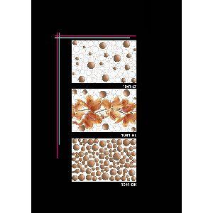 Digital Inkjet  Printed Ceramic Wall Tile   1041