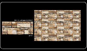 Glezed Rustic Kitchan Ceramic Digital  Wall Tiles1037