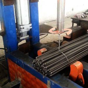 Bar Bundling Machine