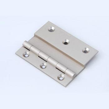 Brass L Hinges 3/4 19MM (3 x 1 x 19MM)