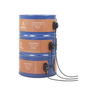 Flexible Drum Heaters