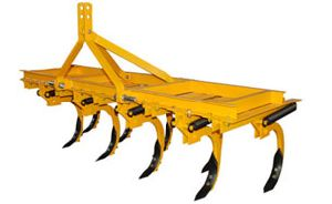 Extra Heavy Duty Spring Loaded Cultivator