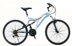 Fancy Bicycles