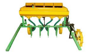Zero Till Multi Crop Planter